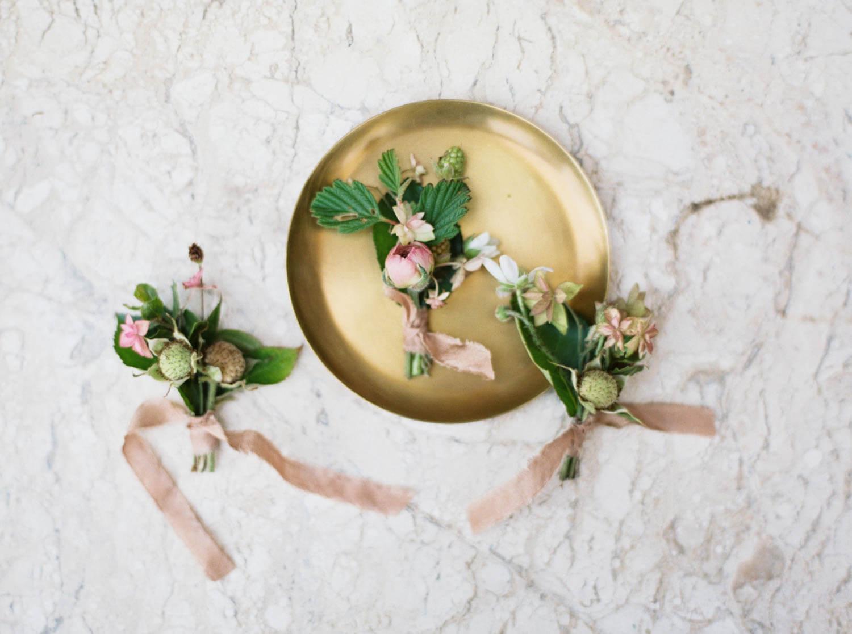 louisiana wedding details