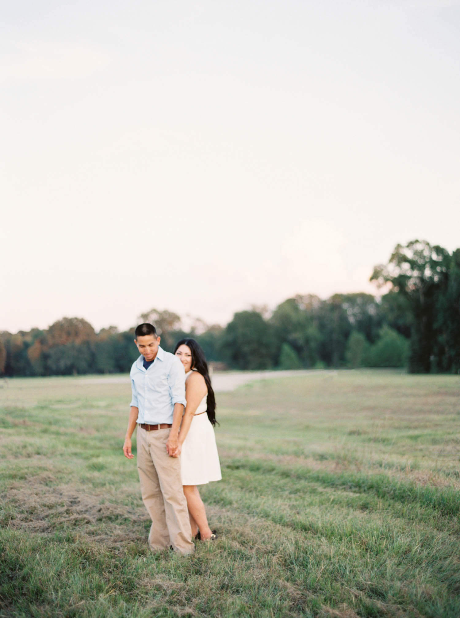 coushatta engagement wedding buffalo