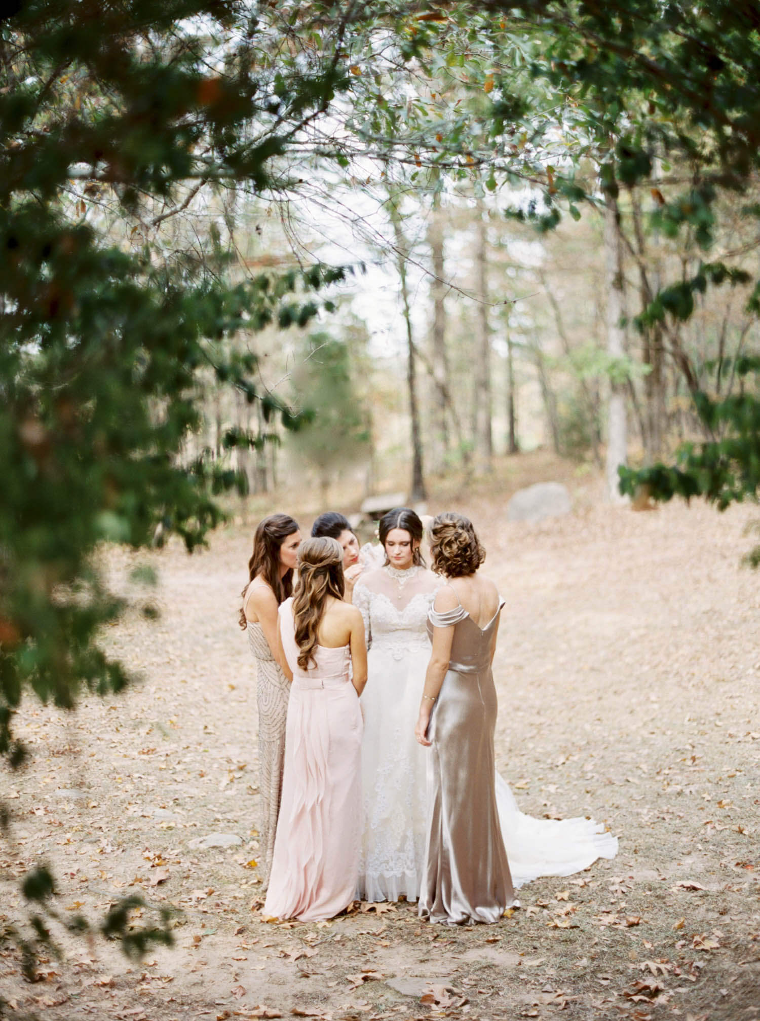 louisiana farm wedding