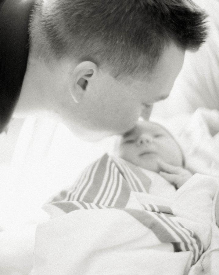 lake charles newborn baby family photographer