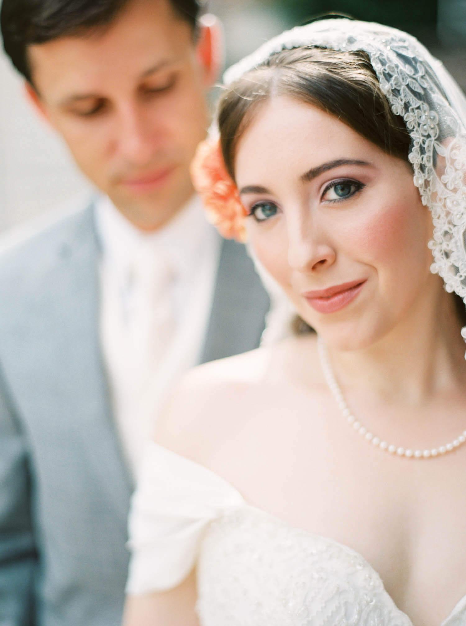 race religious wedding